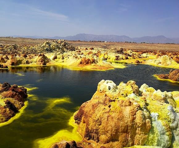 Ethiopia Travel Costs Explained