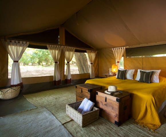 Best Lodges in Ethiopia
