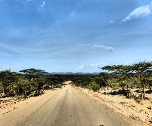 When to visit the Omo Valley