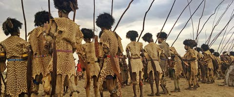 Community Trekking in Ethiopia