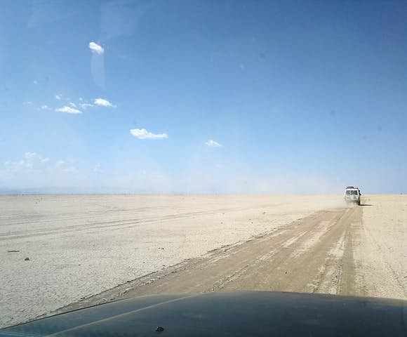 When to Visit the Danakil Depression