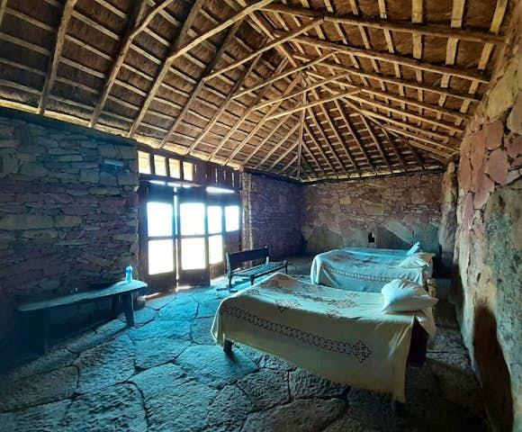 Hudad Lodge Lalibela
