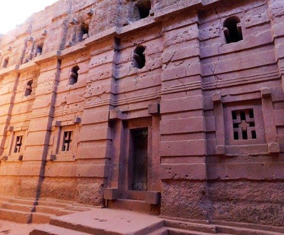 Reasons to Visit Lalibela