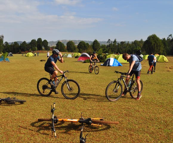 Ride The Rift: Two Wheels Through the Rift Valley