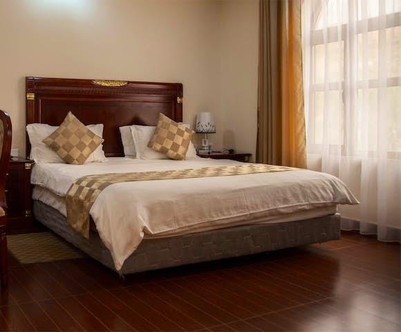 Sabean International Hotel