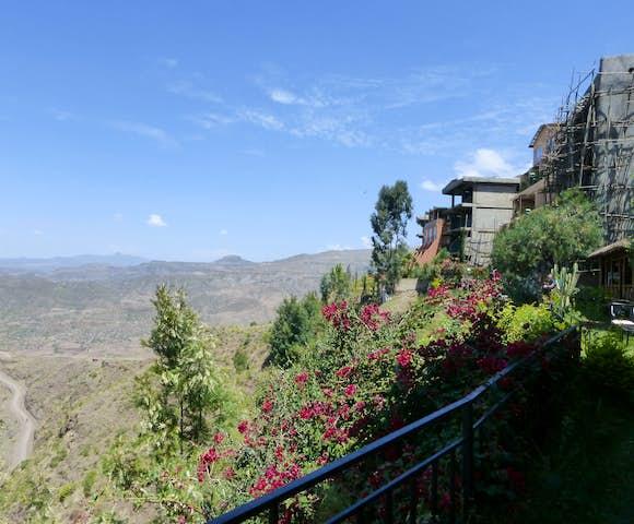 Top Twelve Hotel Lalibela