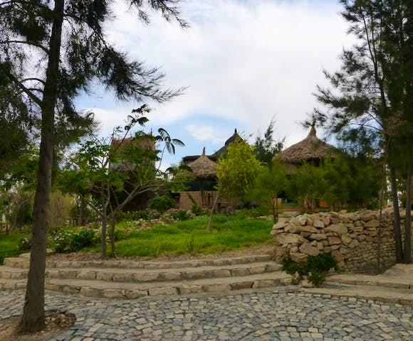 Wukro Lodge in Ethiopia