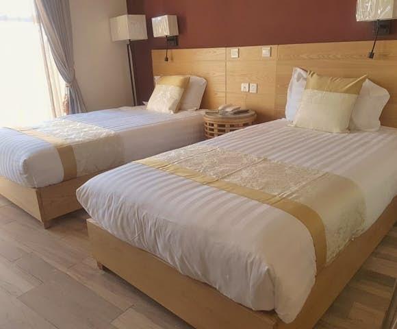 Zobel Resort Hotel